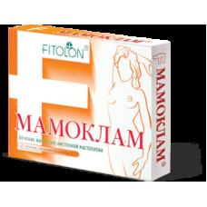 Мамоклам 100 мг 40 таблеток
