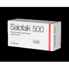 Салофальк табл. 500 мг. №50