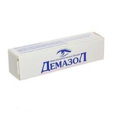 Демазол крем 10 мл. №1