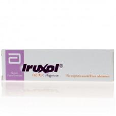 Ируксол ( Iruxol ) 15гр мазь