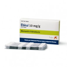 Абикса (abixa) 10 мг. 100 таблеток