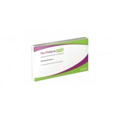 Текфидера капсулы кишечнорастворимые 120 мг №14
