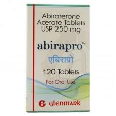 Абирапро таблетки 250 мг №120