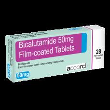 Бикалутамид 50 мг. №30