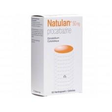 Натулан капсулы 50 мг №50
