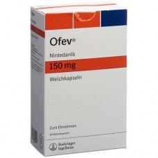 Офев капсулы 150 мг №60