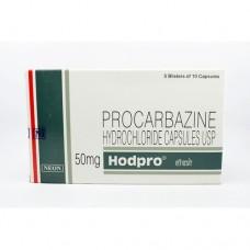 Прокарбазин капсулы по 50 мг №10
