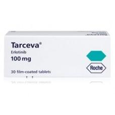 Тарцева таблетки 100 мг №30