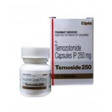 Темосайд капсулы 250 мг №5