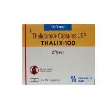 Таликс капсулы 100 мг №30