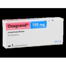 Осагранд табл. п/плен. оболочкой 150 мг №1