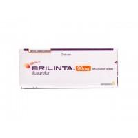 Брилинта табл. 90 мг №56