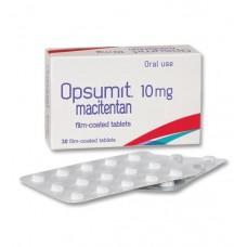 Опсамит таблетки 10 мг №30